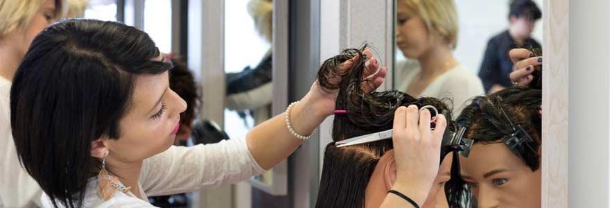 formation en coiffure