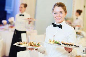 Formation d'hôtellerie de luxe