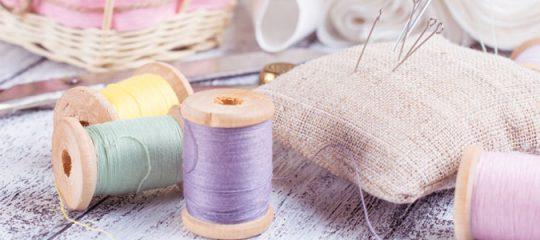 Découvrir les métiers du textile