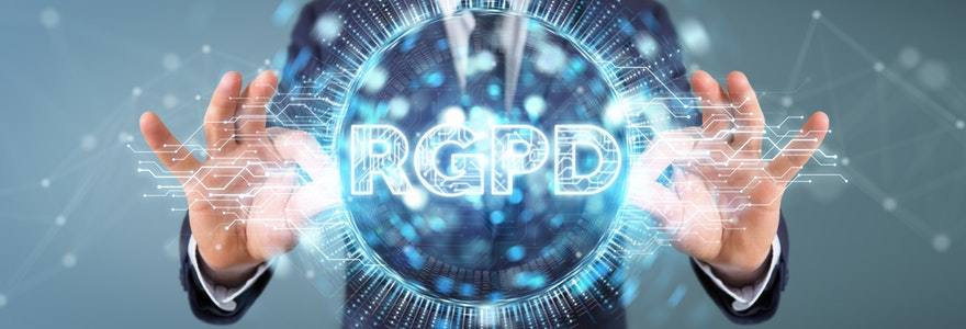 Formation certifiante spécialisée dans le RGPD