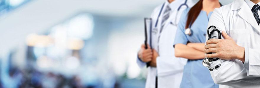 Formations des professionnels de la santé