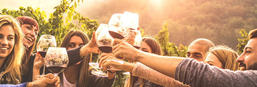 Marketing du vin et des spiritueux