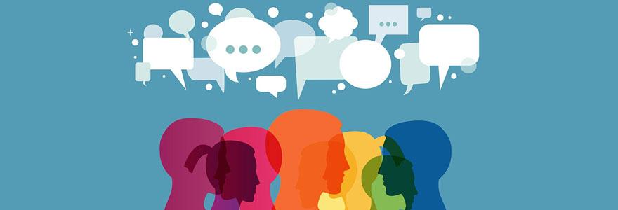 Actualite du dialogue social