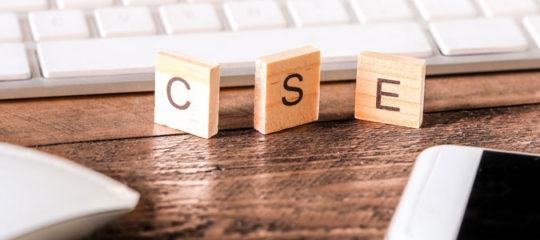 Mettre en place un CSE