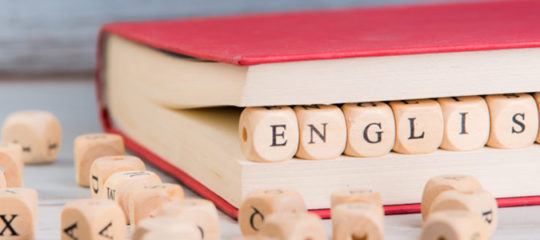 Se former à l'anglais